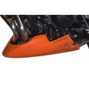 Yamaha MT09 / FZ09 (13+) Belly Pan / Spoiler: Orange 22132D