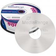 MediaRange CD-R 700MB/80 Min 1-52x, 25er-Spindel
