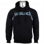 sweat-shirt avec capuche pour hommes Metallica - Kirk Hammet Ouija Guitar Black - NNM - RTMTLHDBOUI