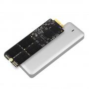 Transcend Jetdrive 725 ssd 480gb 6gb s per Macbook pro ret 15m1