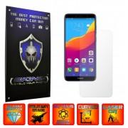Huawei Honor 7A, 7A PRO Single Cam - INVISIBLE SKINZ UHD AutoRegeneranta, Folie Protectie Ecran Ultra-Clear, Full Display Cover,Full Glue