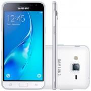 Telemóvel Samsung J320 Galaxy J3 (2016) 4G 8Gb branco