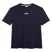 FILA T-Shirt Bender mit Logo