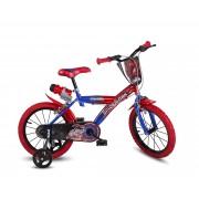 Bicikl 16″ Marvel SpiderMan Licencirani bicikl (Model 711)