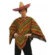 Mexicaanse Poncho mexico