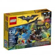 Lego Terrorífica Batalla Contra El Lego 70913