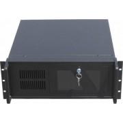 Carcasa server Gembird 19CC-4U-001 4U Black
