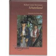Wereldberoemde verhalen: Schateiland - Robert Louis Stevenson