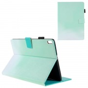 Bolsa Folio Two-Tone com Suporte para Lenovo Tab 4 10 Plus - Menta