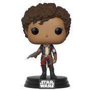 Pop! Vinyl Figura Funko Pop! Val - Han Solo: una historia de Star Wars