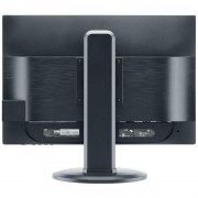 "Monitor 24"" AOC E2460PHU, FHD 1920*1080, TN, 16:9, WLED, 2 ms, 250 cd/m2, 50M:1/ 1000:1, 170/160, HDMI, VGA, USB, DVI, headphone out, VESA, Speakers,"