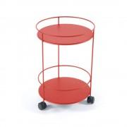 Small Table Wheels Ø40 cm, Capucine