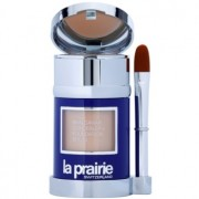 La Prairie Skin Caviar Collection base líquida tom Solei Peche (SPF 15) 30 ml