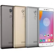 Lenovo K6 Note 3GB RAM VoLTE Refurbished Phone