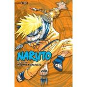 Naruto 3-In-1, Volume 2