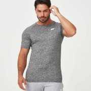 Myprotein Dry-Tech T-shirt - XL - Charcoal Marl