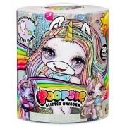 Mga Akcesoria dla lalek lalki Poopsie Surprise Magiczny Brokatowy Jednorożec