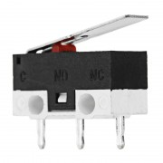 Meco JGAURORA® 2A 125V YD-012-13.5-2 Limit Micro Switch for 3D Printer