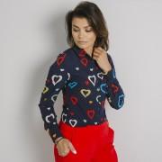 Femei cămașă 9260