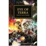 Games Works ISBN Eye of Terra Mass Market Paperback 480pagina's boek