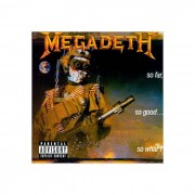 Universal Music MEGADETH - So Far, So Good...so What - CD