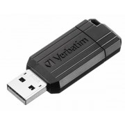 Verbatim 49065 - Pin Stripe USB2-Stick - 64GB