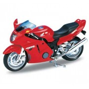 Motorka 1:18 Welly HONDA CBR 1100XX