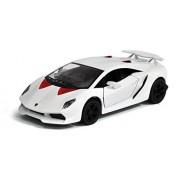 PLUSPOINT Lamborghini Sesto Elemento 1/38 1:38 Scale Die-cast Car