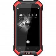 """Celulares Blackview BV6000 4G 4.7"""" 32GB Smartphone Desbloqueado-Rojo"""