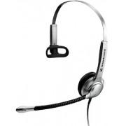 SENNHEISER SH 330 IP - Over the head, monaural wideband headset - with ED