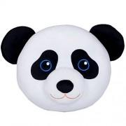Wildkin Panda Plush Pillow, High Quality Super Soft Plush Pillow, Coordinates Bedding and Room Décor, Olive Kids Design