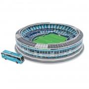 Nanostad 3D-puzzel El Monumental-stadion 108 stukjes