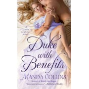 Duke with Benefits, Paperback