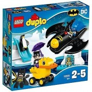 Lego Duplo Batwing Adventure No. 10823