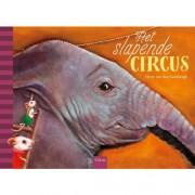 Het slapende circus - Hetty Van Den Goorbergh