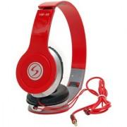 Signature VM-46 Solo HD Headphone - Red