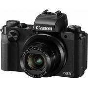 Digitalni fotoaparat Canon PowerShot G5 X, crni