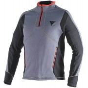 Dainese Drago Sweater Gris/Negro/Rojo S