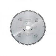 Panza ferastrau circulara Metabo HW / CT 315 x 30, 96 FZ / TZ 5 ° neg (628226000)
