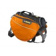 Approach narancssárga hátizsák XS méret