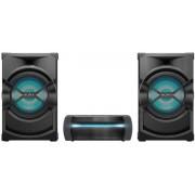 Sistem Audio Sony SHAKE-X30, Hi-Fi, Bluetooth, NFC, Radio FM (Negru)