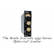 The Brute Limitador Discreto para Serie 500 de Inward Connections