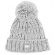 Bobble Hat – Grey