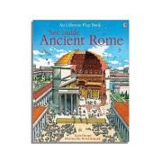 See Inside Ancient Rome (Daynes Katie)(Cartonat) (9780746070031)