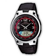 Ceas barbatesc Casio OUTGEAR AW-82B-1A Digital-Analog: Fishing Gear 10-Year Battery Lif