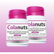 StarDiets Colanuts nőknek 2X90 kapsz.