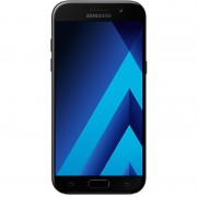 Telefon mobil Samsung Galaxy A5 2017 Single Sim 32Gb 4G Black