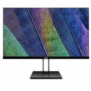 "Monitor IPS, AOC 23.8"", 24V2Q, 4ms, 50Mln:1, HDMI/DP, FullHD"