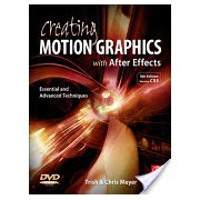 Creating Motion Graphics with After Effects - Essential and Advanced Techniques (Meyer Chris)(Paperback) (9780240814155)