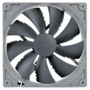 Noctua 140mm Nf-p14s Redux Edition Square Frame 1200rpm Fan